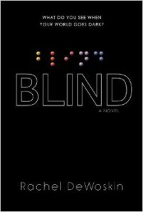 Cover from https://www.goodreads.com/book/show/18667798-blind?from_search=true